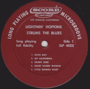from http://recordmecca.com/item-archives/lightnin-hopkins-first-pressing-lightnin-hopkins-strums-the-blues-lp/ [ sales image]